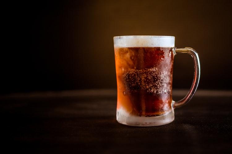 VITOSHA Beer®